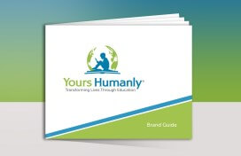 Yours Humanly Brand Guide